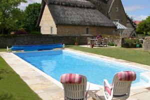 An Article On When And Where Planning Permission Might Be Required For A Swimming Pool